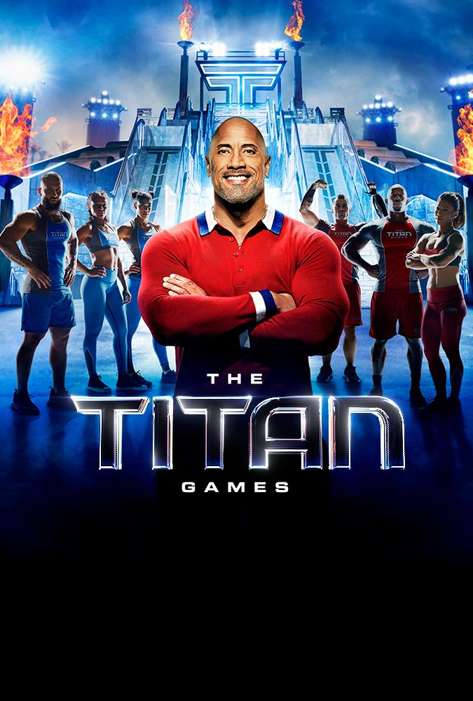 Watch Movie the-titan-games-season-1