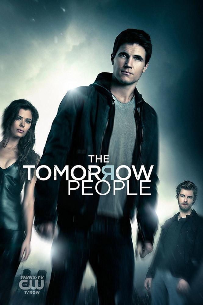 Watch Movie the-tomorrow-people-season-1
