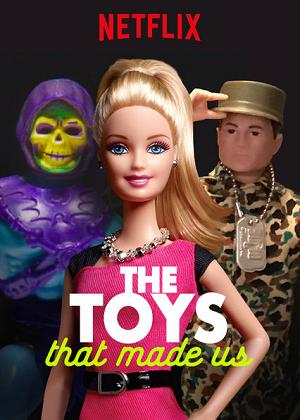 Watch Movie the-toys-that-made-us-season-2