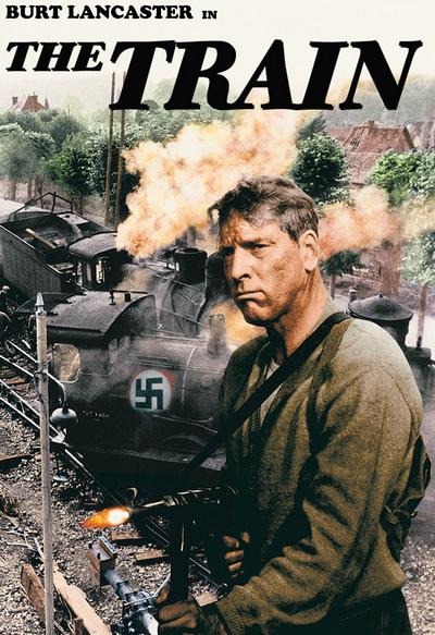 Watch Movie the-train