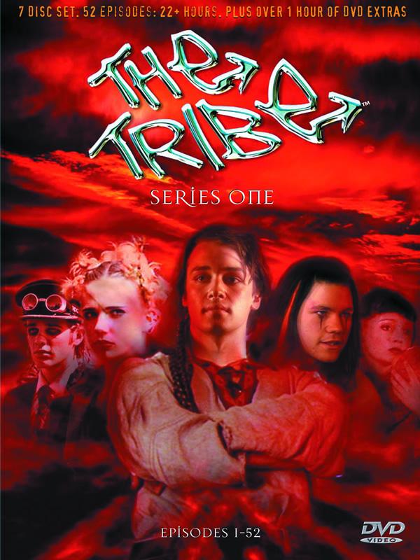 Watch Movie the-tribe-season-2