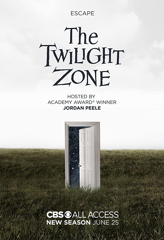Watch Movie the-twilight-zone-2019-season-2
