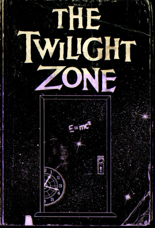 Watch Movie the-twilight-zone-season-9