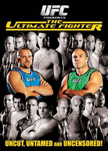Watch Movie the-ultimate-fighter-season-25