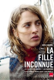 Watch Movie the-unknown-girl