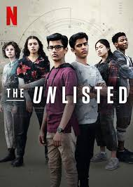 Watch Movie the-unlisted-season-1