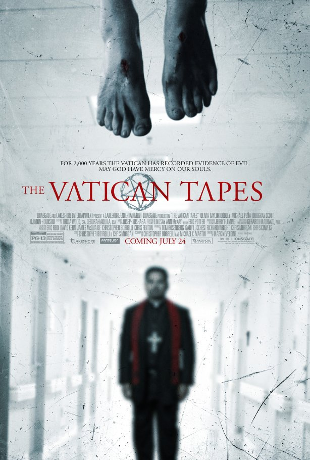Watch Movie the-vatican-tapes