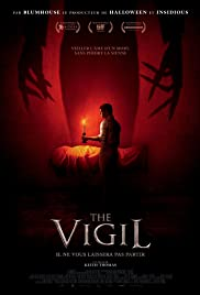 Watch Movie the-vigil