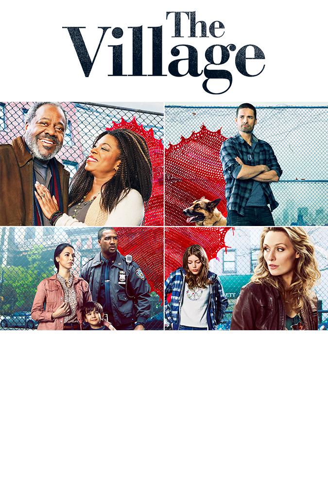 Watch Movie the-village-2019-season-1