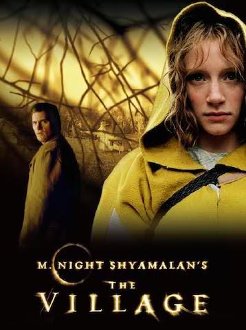 Watch Movie the-village