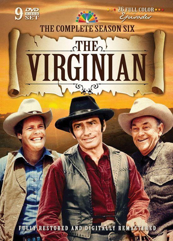 Watch Movie the-virginian-season-4