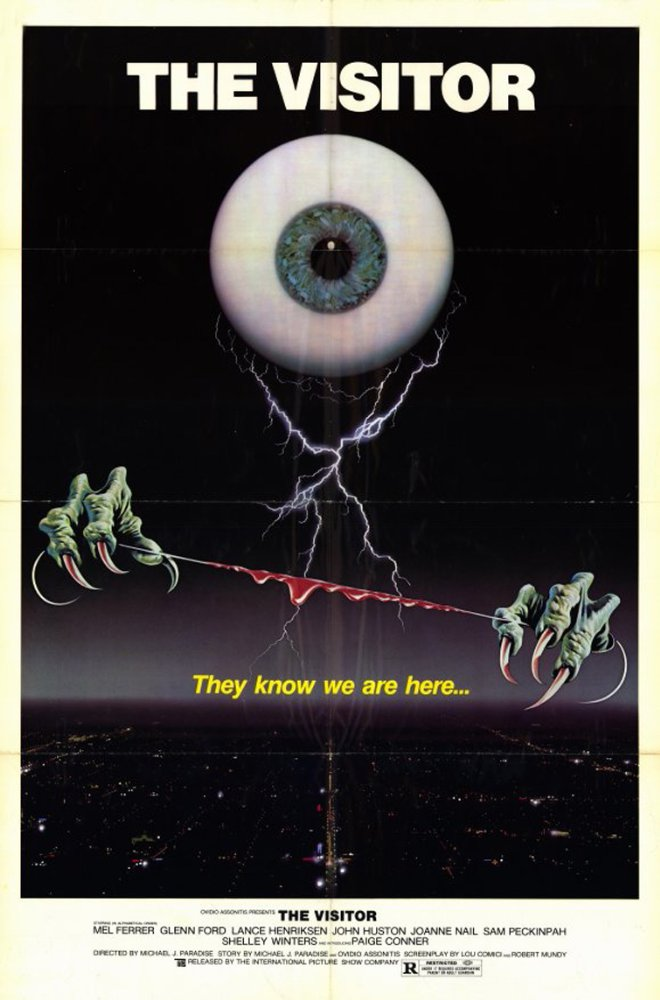 Watch Movie the-visitor-1979