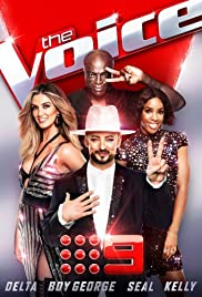 Watch Movie the-voice-au-season-9