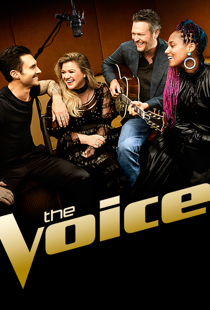 Watch Movie the-voice-season-1