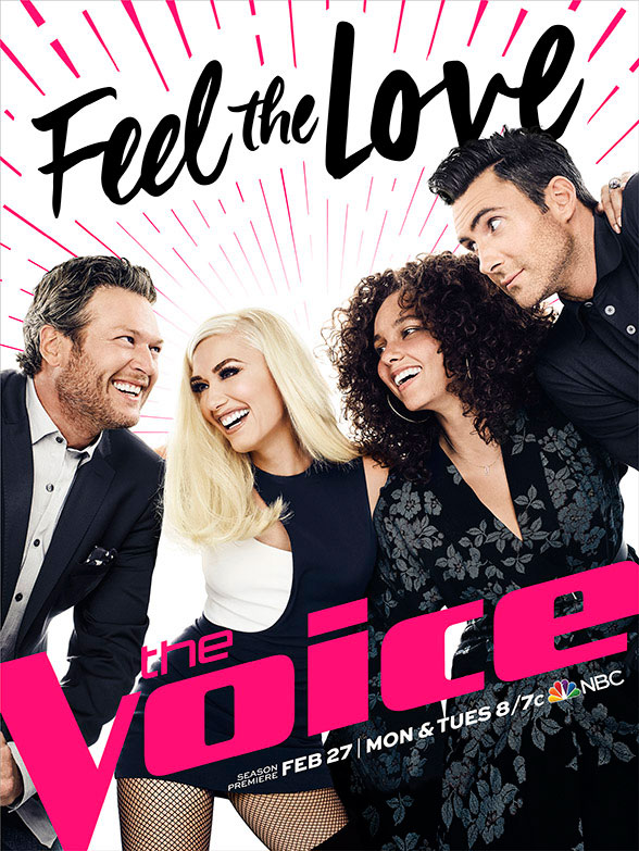 Watch Movie the-voice-season-12