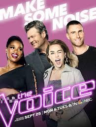 Watch Movie the-voice-season-13