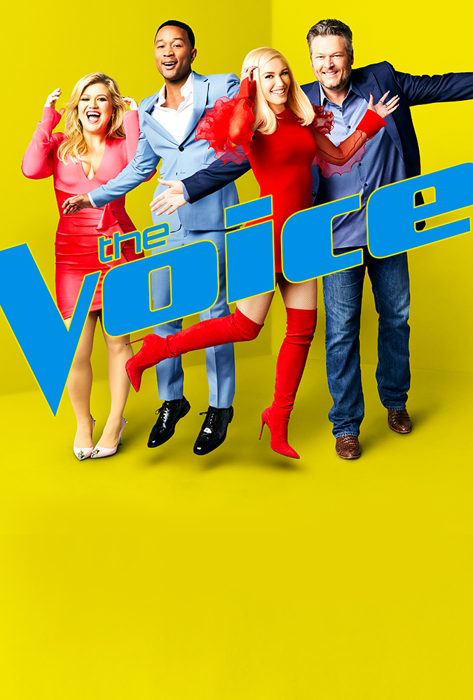 Watch Movie the-voice-season-17