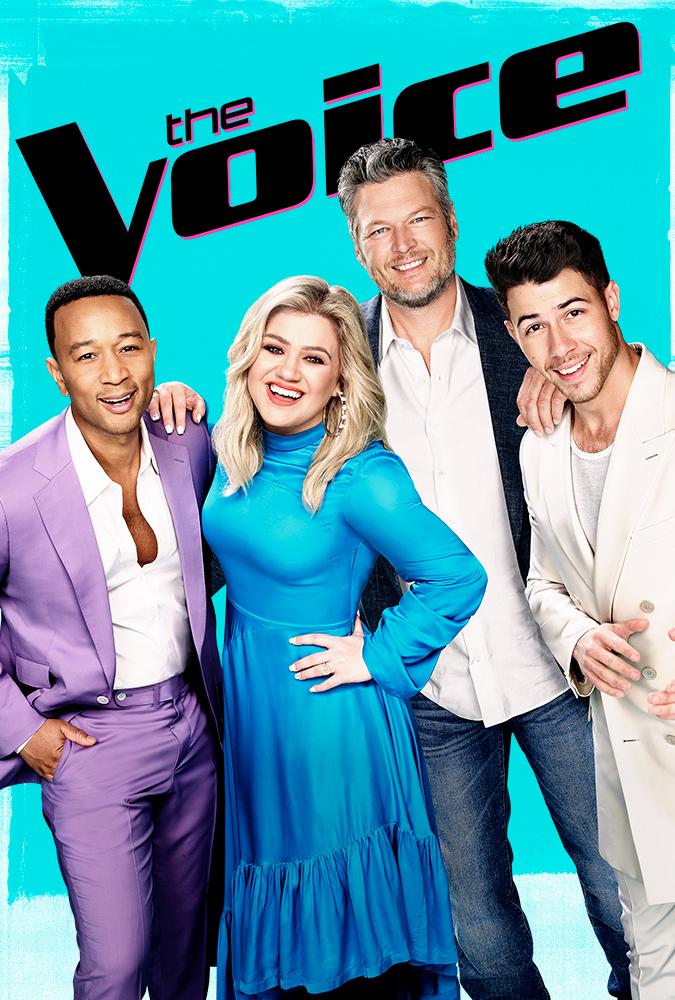 Watch Movie the-voice-season-19