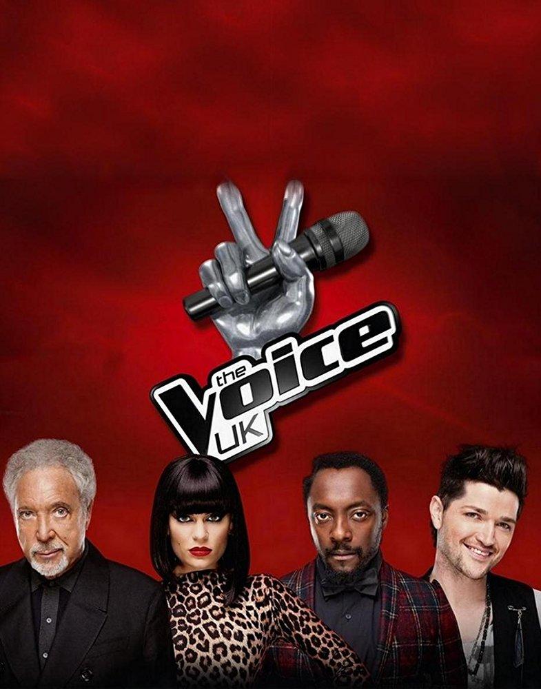 Watch Movie the-voice-uk-season-8