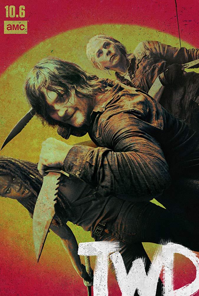 Watch Movie the-walking-dead-season-10