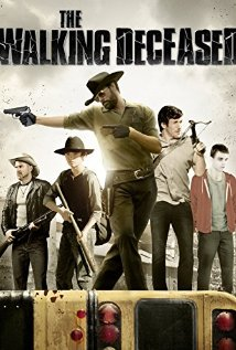 Watch Movie the-walking-deceased