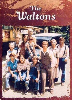 Watch Movie the-waltons-season-4