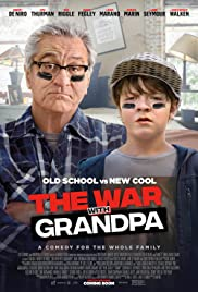 Watch Movie the-war-with-grandpa
