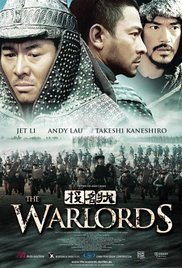 Watch Movie the-warlords