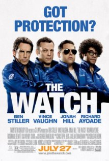 Watch Movie the-watch