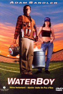 Watch Movie the-waterboy