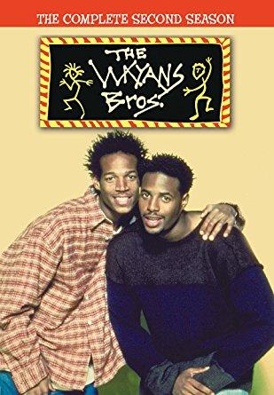 Watch Movie the-wayans-bros-season-3