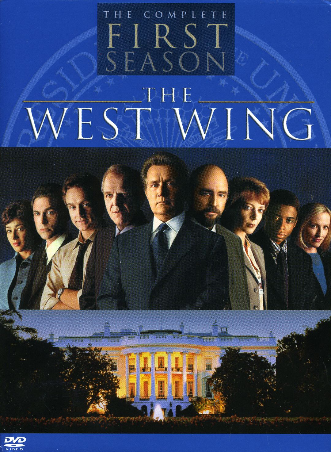Watch Movie the-west-wing-season-1