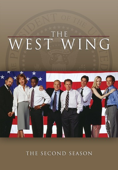 Watch Movie the-west-wing-season-2