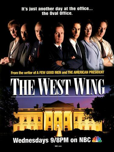Watch Movie the-west-wing-season-4