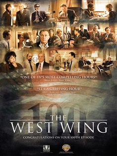 Watch Movie the-west-wing-season-5