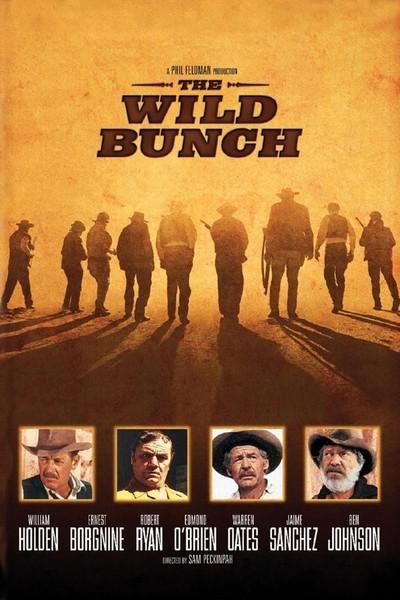 Watch Movie the-wild-bunch