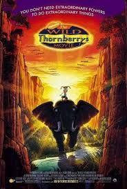 Watch Movie the-wild-thornberrys-movie