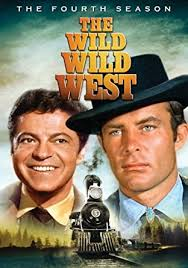 Watch Movie the-wild-wild-west-season-1