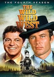 Watch Movie the-wild-wild-west-season-2
