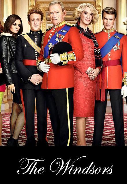 The Windsors - Season 3