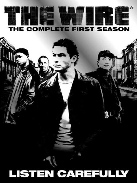Watch Movie the-wire-season-1