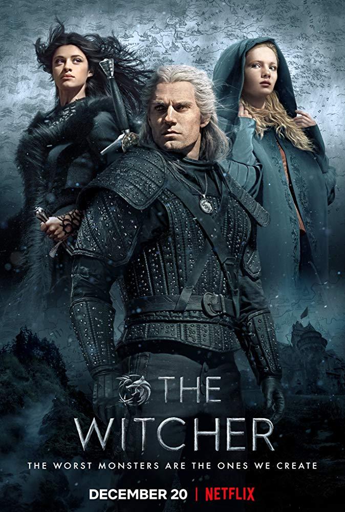 Watch Movie the-witcher-season-1