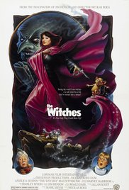 Watch Movie the-witches
