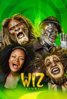 Watch Movie the-wiz-live