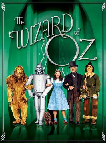 Watch Movie the-wizard-of-oz