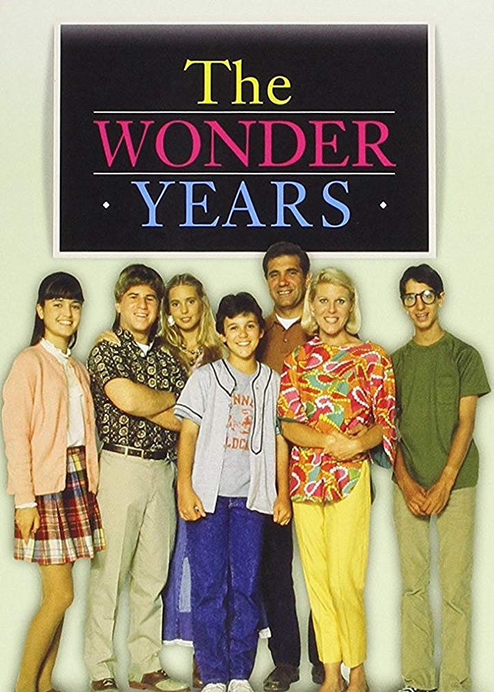 Watch Movie the-wonder-years-season-1