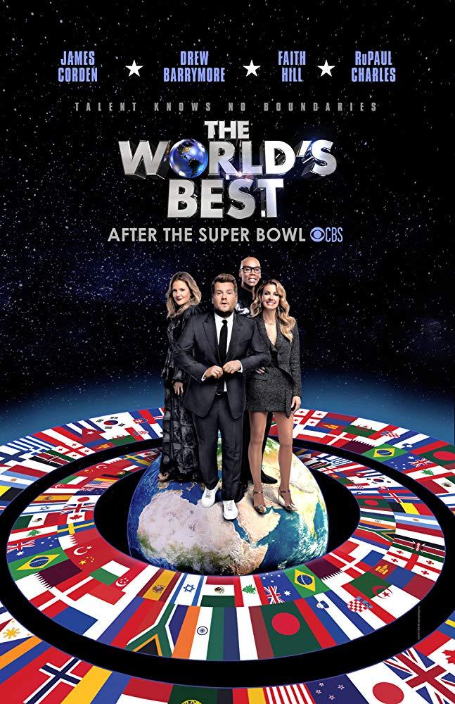 Watch Movie the-world-s-best-season-1