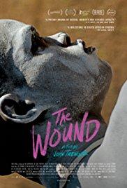 Watch Movie the-wound