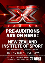 Watch Movie the-x-factor-nz-season-1