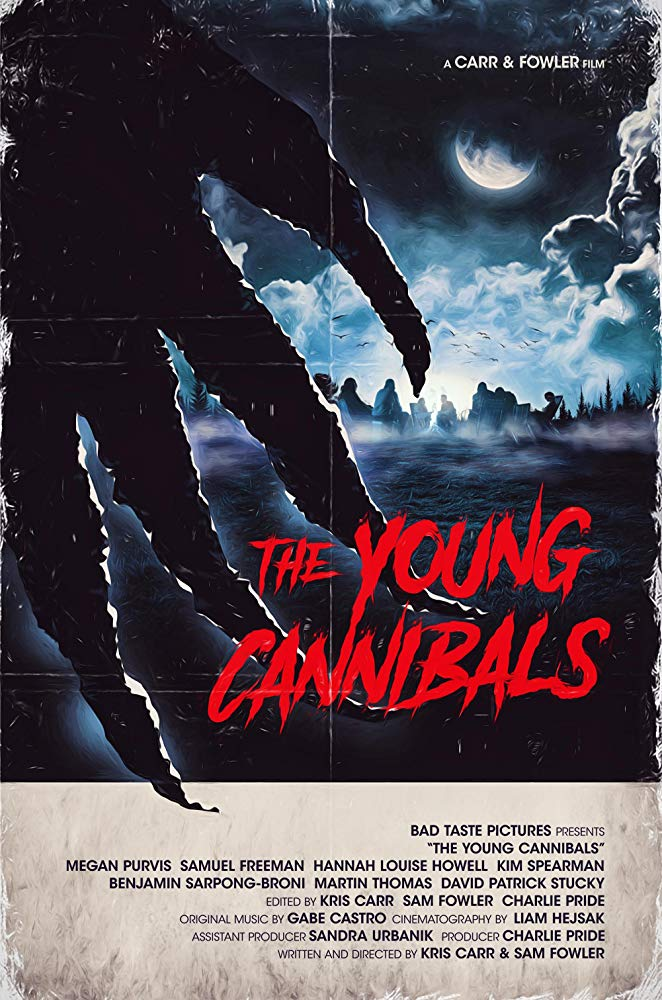 Watch Movie the-young-cannibals